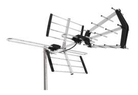 Antena DVB-T2 MITON DEMETER 900 / GALAXY COMBO PREMIUM VHF UHF