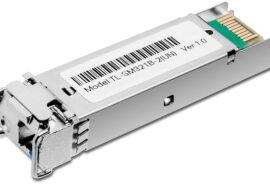 MODUŁ SFP WDM TP-LINK TL-SM321B-2 dwukierunkowy 1000Base-BX