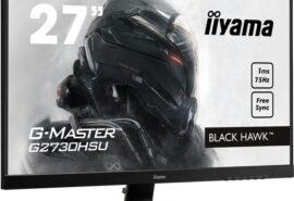Monitor LED IIYAMA GB2730HSU-B1 27″
