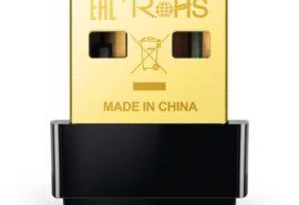 ADAPTER WLAN USB TP-LINK ARCHER T2U NANO