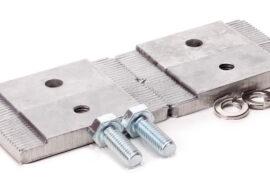Krańcówka – ogranicznik Mechaniczny FAAC s418