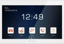 LUMI monitor wideodomofonowy M3