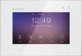 LUMI monitor wideodomofonowy M4