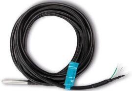 Cyfrowy czujnik temperatury SATEL DS-T2 (montaż wpuszczany)