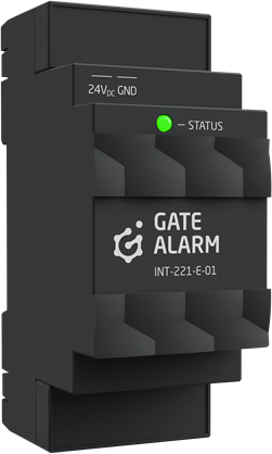 GRENTON – GATE MODBUS, DIN, TF-Bus (2.0)