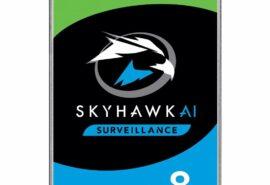 DYSK SEAGATE SkyHawk ST8000VX004 8TB