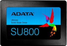 DYSK SSD ADATA SU800 256GB 2,5″ 3D NAND