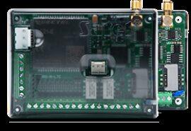 Moduł monitorujacy  SATEL GPRS-A LTE (w zestawie z obudową i anteną)