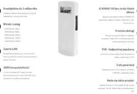 CAMSAT CDS-6IPeco