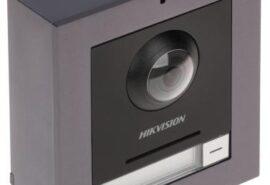 Moduł kamery do stacji bramowej HIKVISION DS-KD8003-IME1/SURFACE/EU