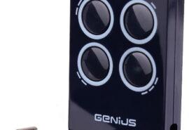 Pilot Echo Genius TX4 – 4 kanały