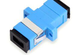 Adapter Getfort SC/UPC Simplex