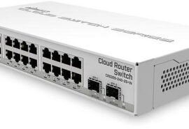 MIKROTIK ROUTERBOARD CRS326-24G-2S+IN
