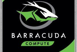 DYSK SEAGATE BarraCuda ST2000DM008 2TB