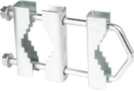 Cybant – obejma łącząca maszty antenowe