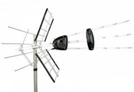 Antena kierunkowa Televes Basic Line – Combo UHF+VHF 48K ref. 148131