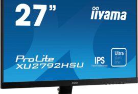 Monitor LED IIYAMA XU2792HSU-B1 27″ Ultra Slim