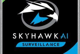DYSK SEAGATE SkyHawk AI ST16000VE000 16TB