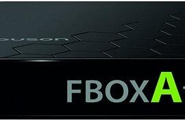 Odtwarzacz Ferguson FBOX ATV