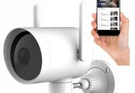 IMILAB Kamera IP FHD ZEWNĘTRZNA