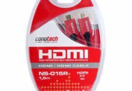 Kabel Hdmi Conotech NS-015R ver. 2.0 – 1,5 metra