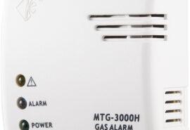 Czujnik Gazu Propan-Butan-Metan MTG-3000H