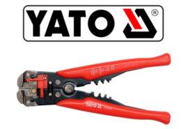 Uniwersalny ściągacz izolacji YATO YT-2313