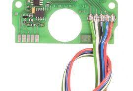 ACO I/O MINI Moduł do sterowania automatyką domową do FAM-P/PV do zamontowania w urządzeniu