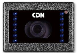 ACO CDNVK ST – Moduł kamery kolorowej do systemu CDNP z oświetlaczem IR