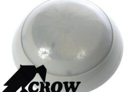 Czujnik PIR sufitowy CROW TLC-360