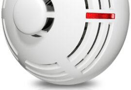 Czujnik dymu i ciepła SATEL TSD-1