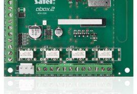 Ekspander wejść i wyjść przewodowych SATEL ACX-220