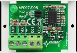 Moduł przekaźnikowy czasowy PULSAR AWZ518