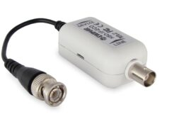 Separator galwaniczny do AHD, HD-CVI, HD-TVI EWIMAR HSO-1F-ECO