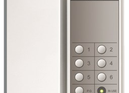 INTERKOM COMMAX TP-6RC