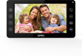 """Monitor wideodomofomu ZAMEL 7"""" VP-819B"""