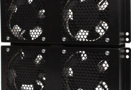 Panel 4 wentylatorów do szaf stojących Getfort