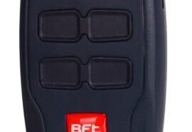Pilot 4-kanałowy BFT MITTO B4 433Mhz