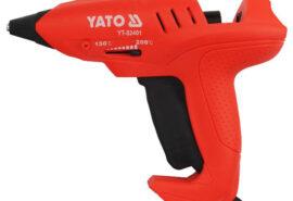 Pistolet do kleju 11mm 35(400W) YATO YT-82401