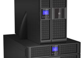 UPS ZASILACZ AWARYJNY POWER WALKER VFI 10000 PRT HID LCD