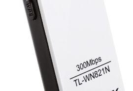 ADAPTER WLAN USB TP-LINK WN821N