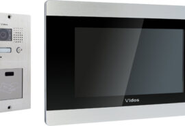 Wideodomofon VIDOS M903/S601A
